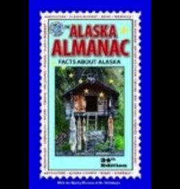 Ingram The Alaska Almanac: Facts About Alaska (34th Edition)