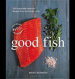 Penguin Group Good Fish cookbook - Selengut, Becky