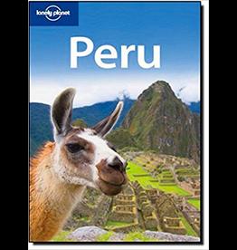 Ingram Lonely Planet Peru
