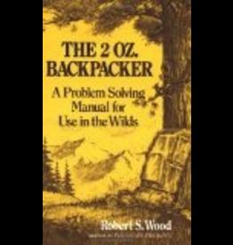 Taku Graphics The 2oz. Backpacker - Robt. Wood