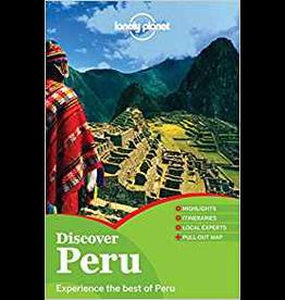 Ingram Lonely Planet Discover Peru