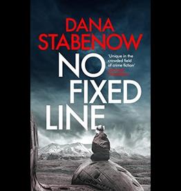 Ingram No Fixed Line (hc)- Stabenow, Dana