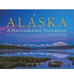 Taku Graphics Alaska: a Photographic excursion(ppb), revised ed. - Kelley / Jans