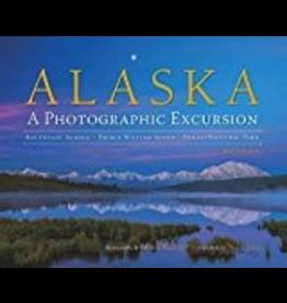 Taku Graphics Alaska: a Photographic Excursion(hc), revised ed. - Kelley, Mark/Jans, Nick