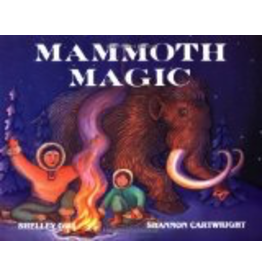 Sasquatch Books Mammoth Magic
