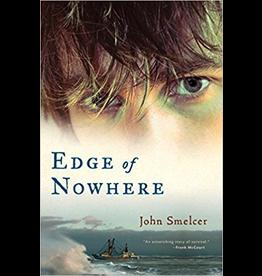 Todd Communications Edge of Nowhere - Smelcer, John
