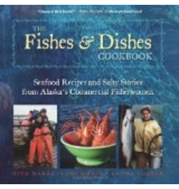 Todd Communications Fishes & Dishes - Marsh & Coop