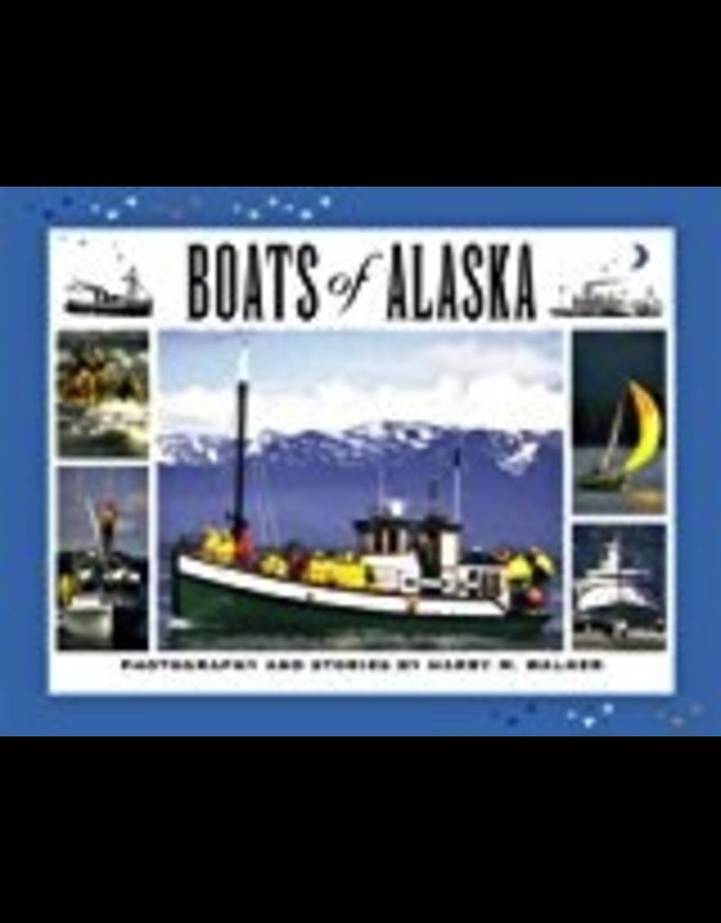 Another Alaskan DoDad Boats of Alaska - Harry M Walker