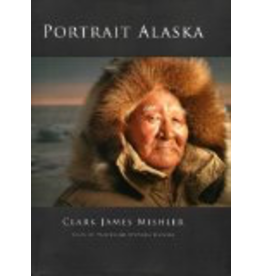 Greatland Graphics Portrait Alaska - Mishler, Clark James