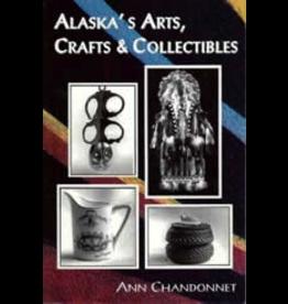 Todd Communications Alaska's Arts, Crafts & Collectibles - Ann F. Chandonnet