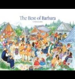 Epicenter Press The Best Of Barbara - Lavallee, Barbara