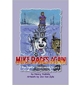 Ingram Mike Races Again;-Yoshida, Nancy