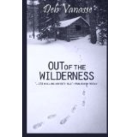 Running Fox Books Out of the Wilderness - Vanasse, Deb