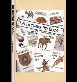 Taku Graphics Hunters Tip Book, the