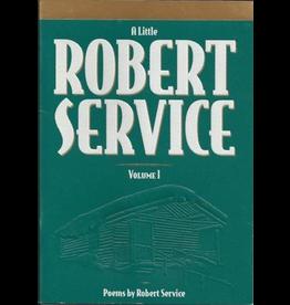 P R Dist. A Little Robert Service Vol. 1 - Service, Robert
