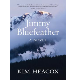 Ingram Jimmy Bluefeather (HC) - Heacox, Kim