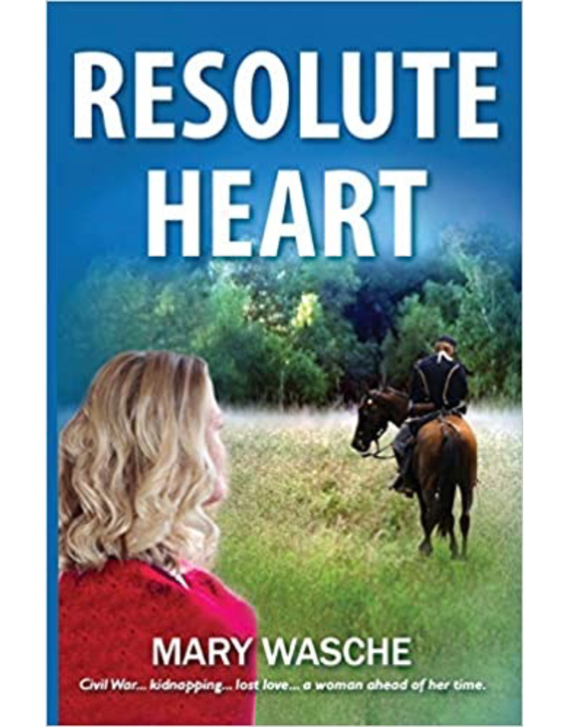 Varios 1time sales Resolute Heart - Wasche, Mary