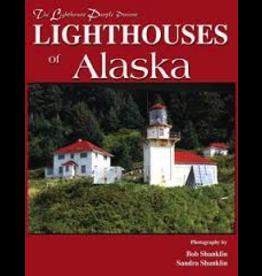 Todd Communications Lighthouses of Alaska - Shanklin, Bob