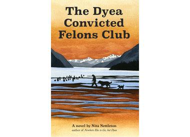 Alaska Fiction