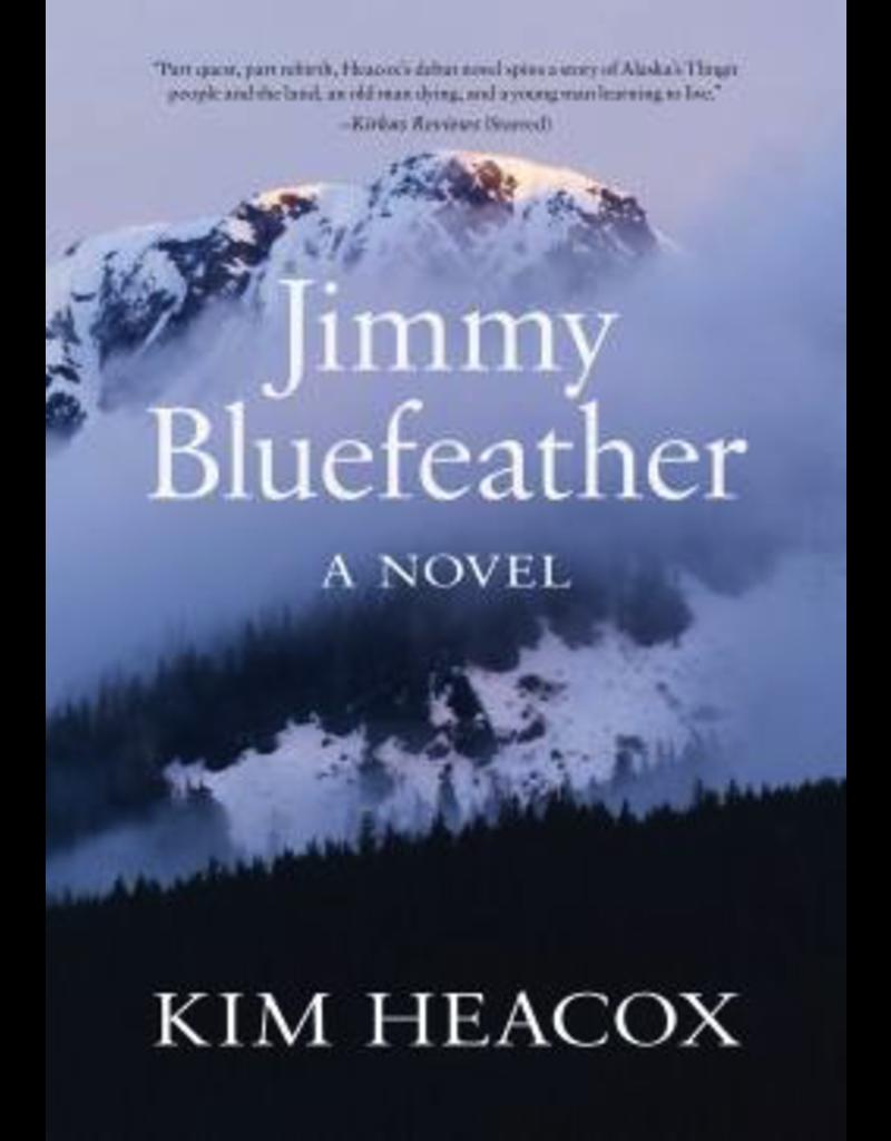 Ingram Jimmy Bluefeather (SC) - Kim Heacox