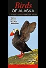 Ingram Birds of Alaska; folding guide - Homel, Greg