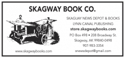 Skagway Book Co.