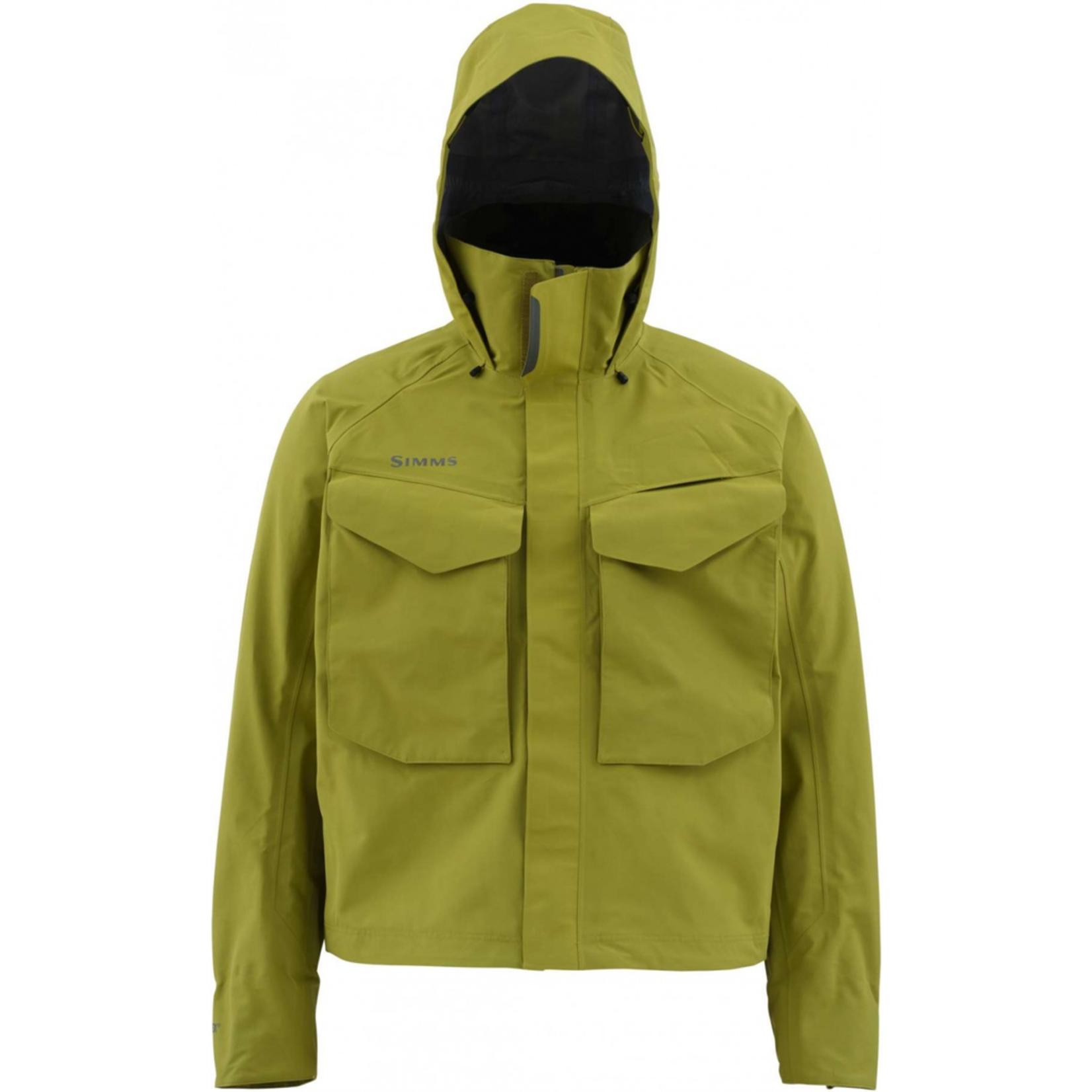 Simms Guide Jacket Minipi