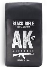 Black Rifle Coffee AK-47 Espresso Blend Whole Bean 12oz