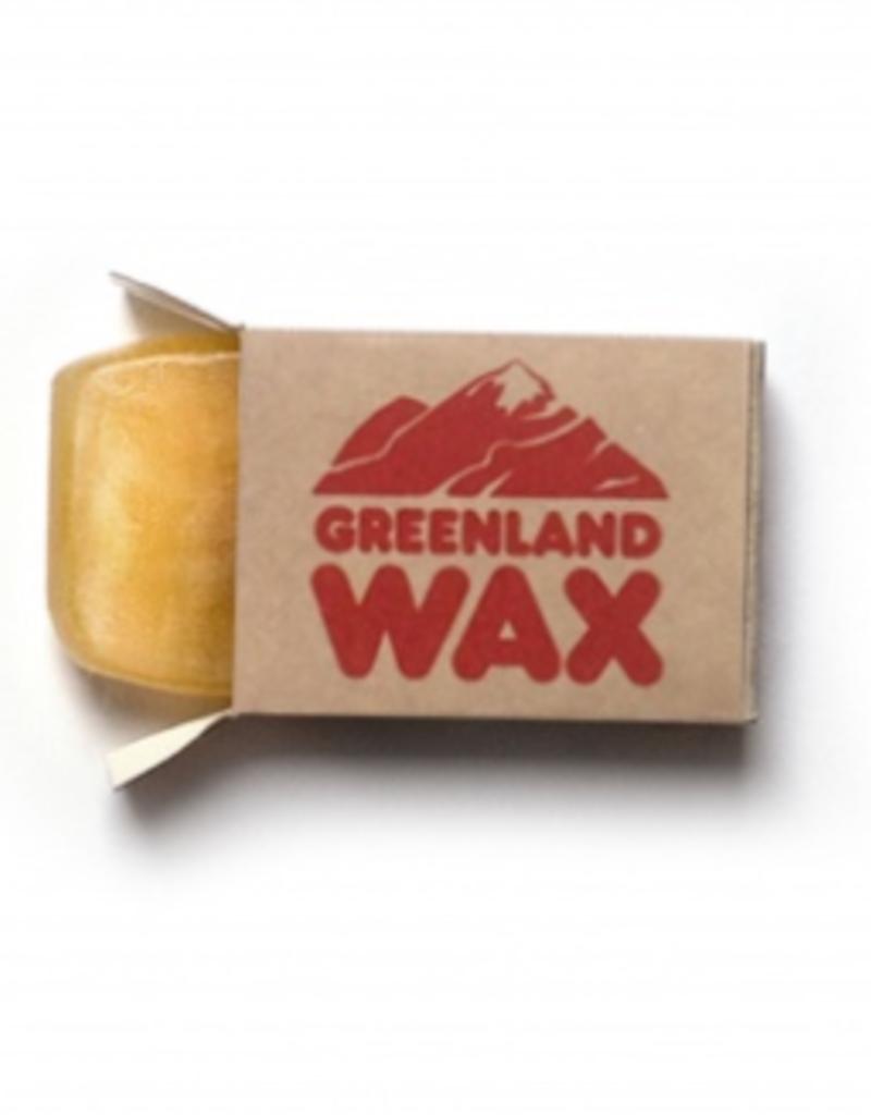Fjall Raven Greenland Wax Travel Pack