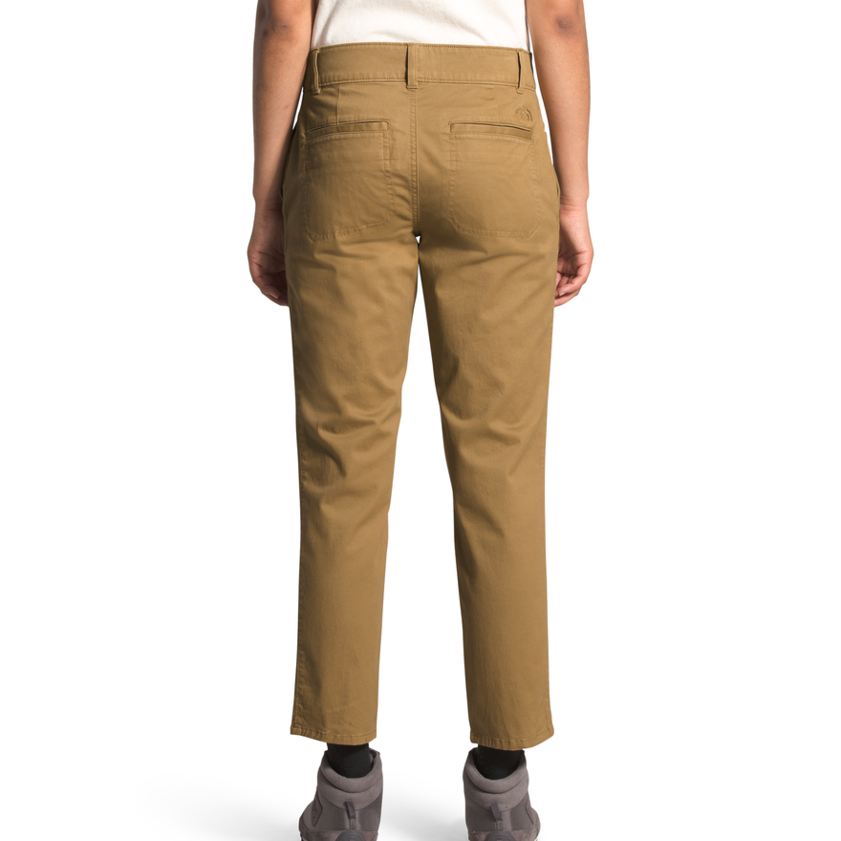 W MOTION XD ANKLE CHINO