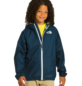 THE NORTH FACE G WINDY CREST HOODIE
