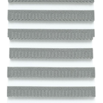 Simms Small Fly Box Insert V-Slit (6 Row)