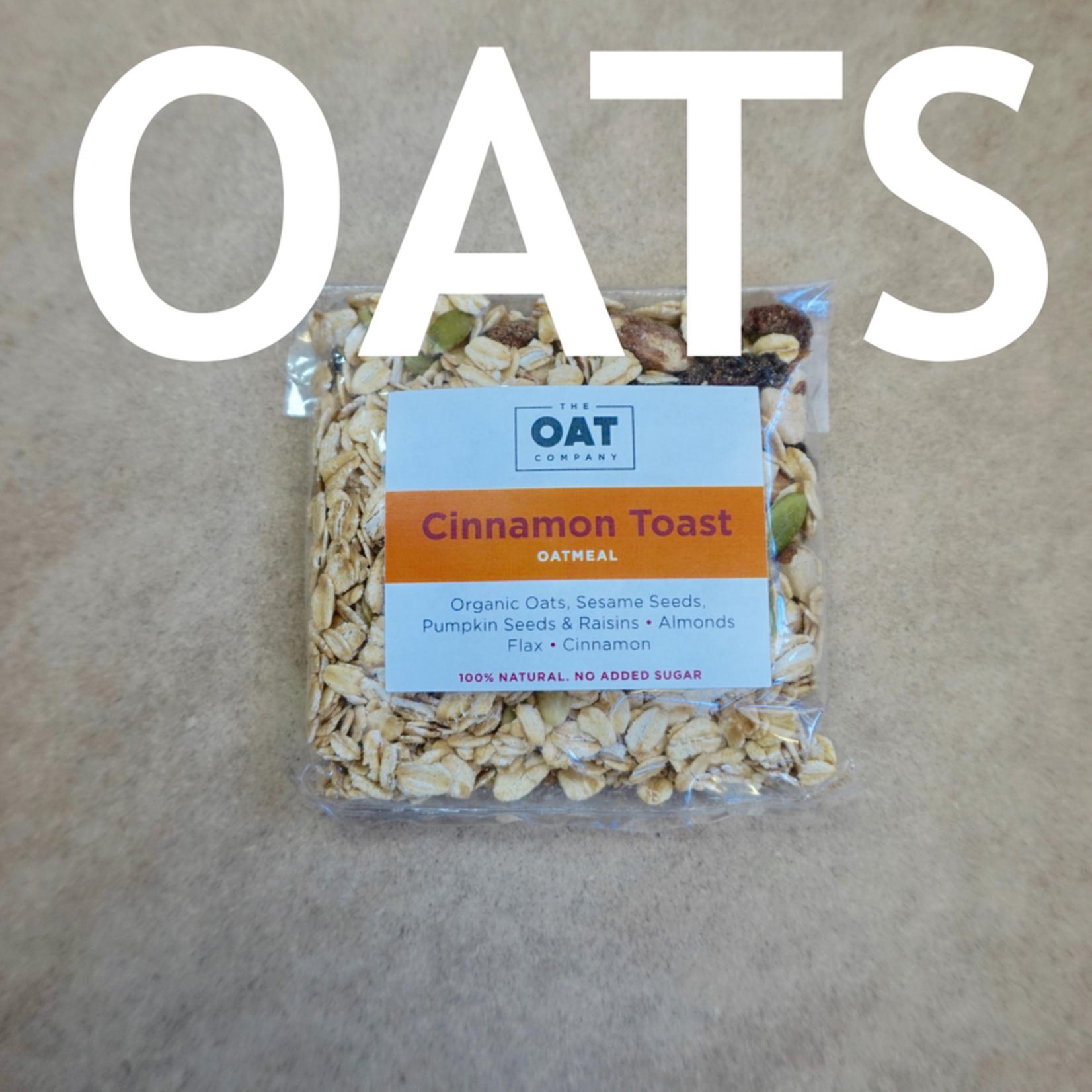 The Oat Company The Oat Company Oatmeal
