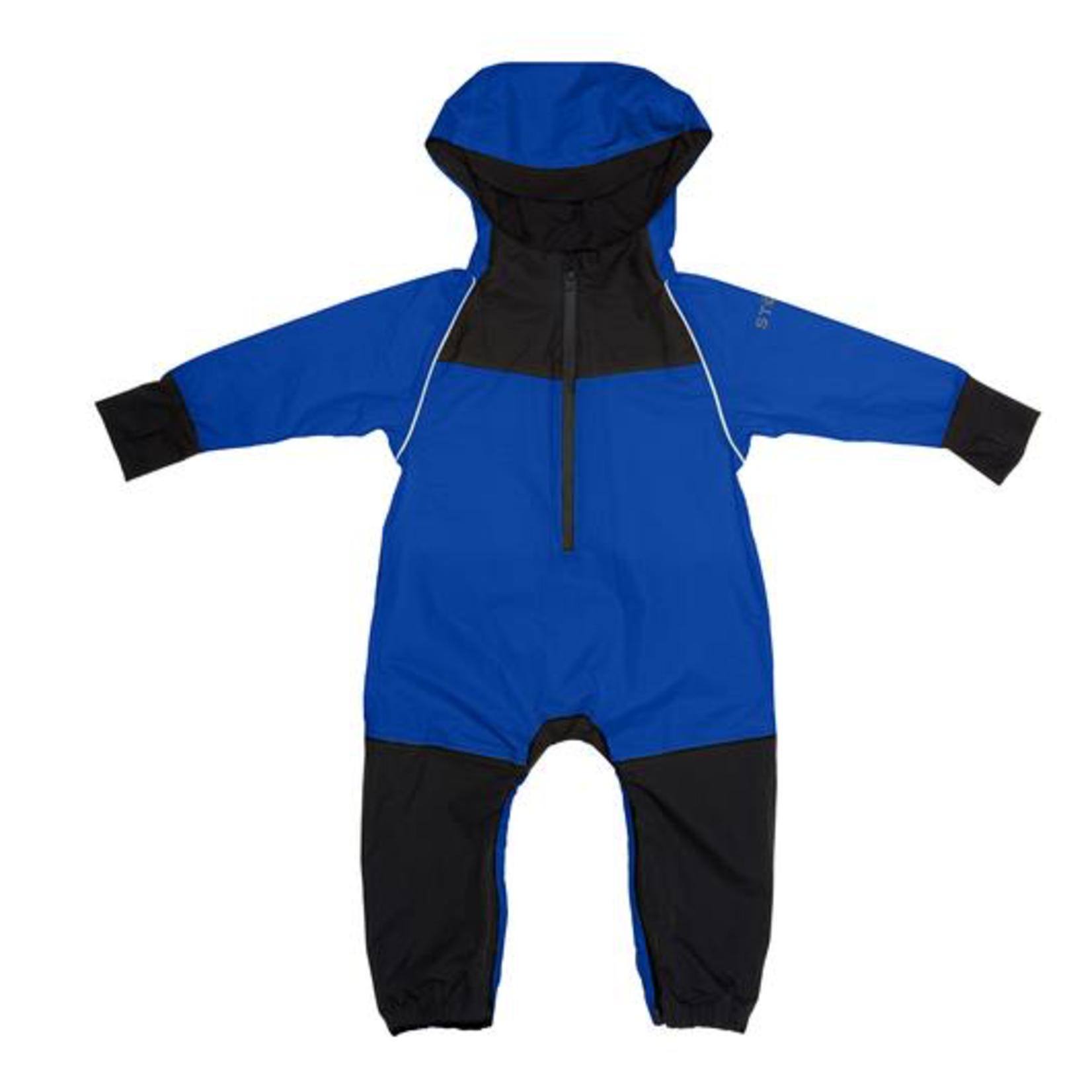Stonz Rain Suit , Blue