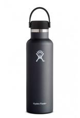 Hydro Flask Hydro Flask 21oz Std Mouth Flex Cap