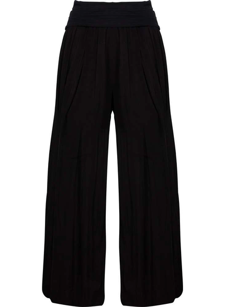 M MADE IN ITALY M MADE IN ITALY PANTALON NOIR