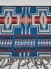 FOULARD/INDE FOULARD SHIMLA TURQUOISE