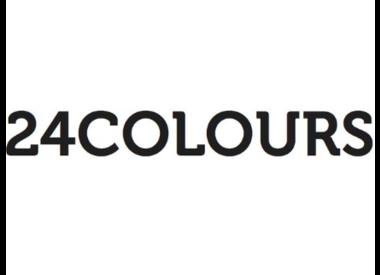 24 COLOURS