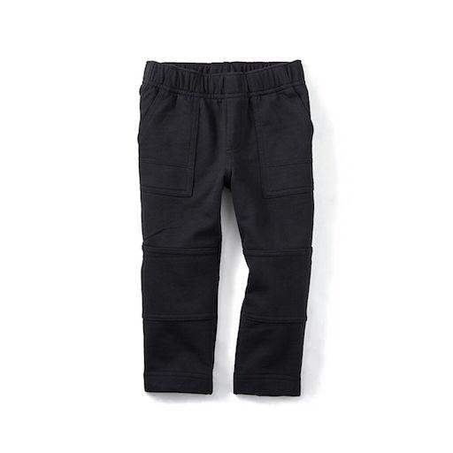 BABY KNIT PLAYWEAR PANTS - BB176050