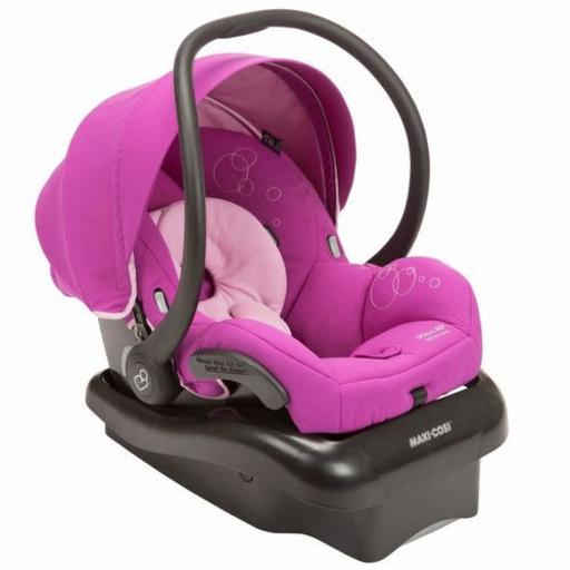 MAXI-COSI MICO AP INFANT  CAR SEAT, POSH PURPLE