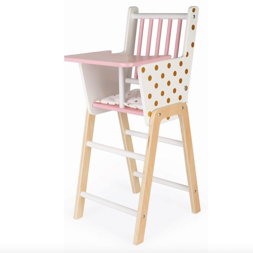 JANOD CANDY CHIC HIGH CHAIR