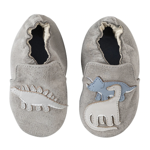 ROBEEZ RAMSEY SOFT SOLES SHOES