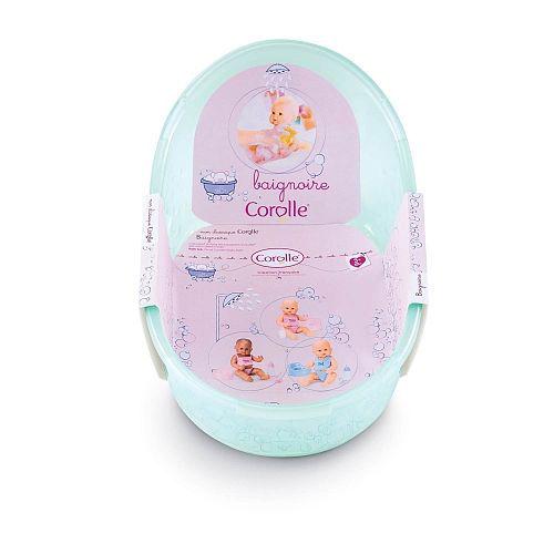 COROLLE BABY DOLL BATH TUB