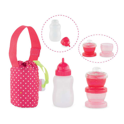 COROLLE TRAVEL MEALTIME BOX