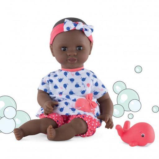 COROLLE ALYZEE BATH BABY