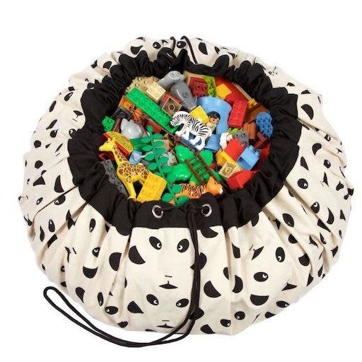 PLAY & GO PLAY & GO TOY STORAGE BAG AND PLAYMAT