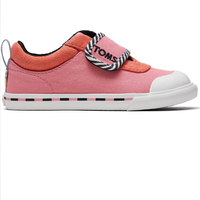 TOMS SHOES TOMS DOHENY SNEAKERS STRAWBERRY MILKSHAKE