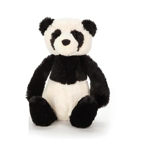 JELLYCAT INC BASHFUL HUGE PANDA CUB