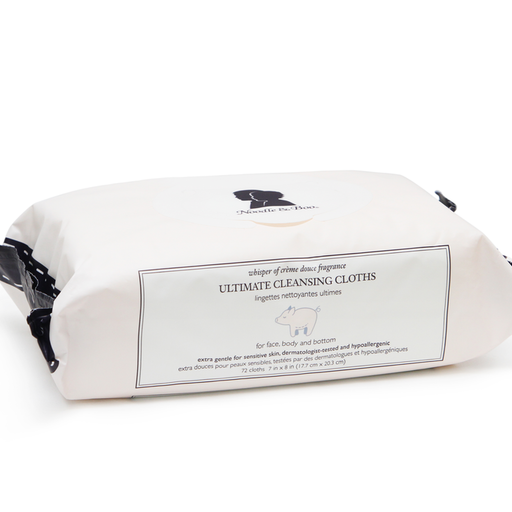 NOODLE & BOO NOODLE & BOO ULTIMATE CLEANSING CLOTHS