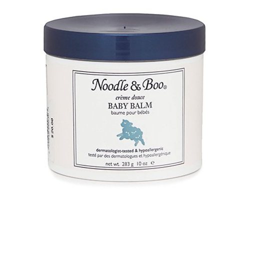 NOODLE & BOO NOODLE & BOO BABY BALM SIBLING SIZE 10 OZ.